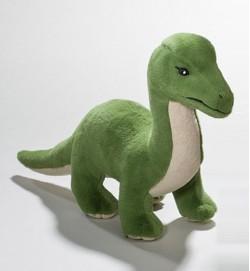 Dino Brachiosaurus